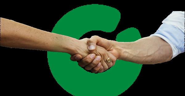 Partner werden Kooperation