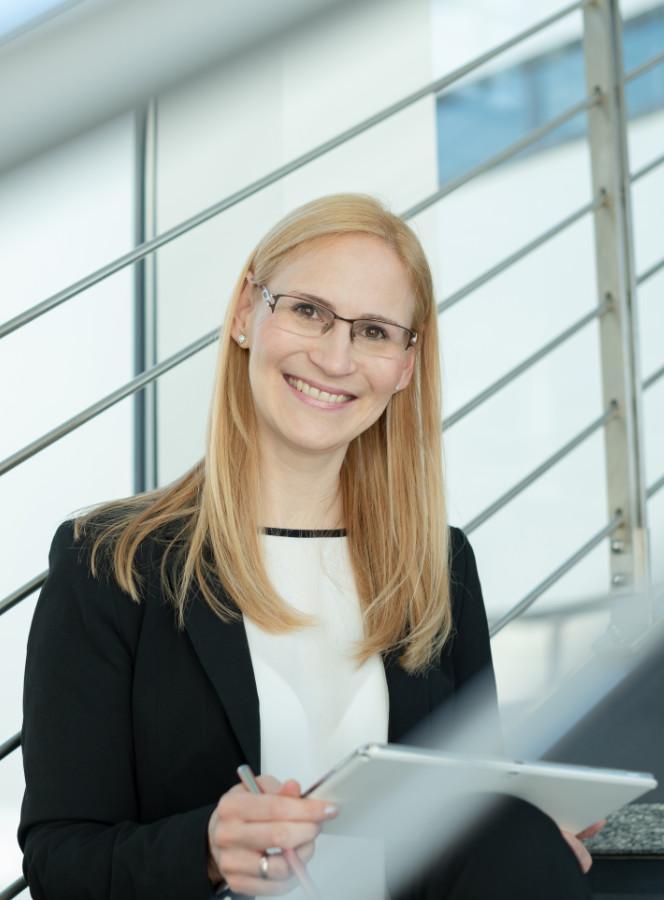 Verena Ritscher